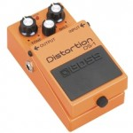 Effects Pedals by Brand